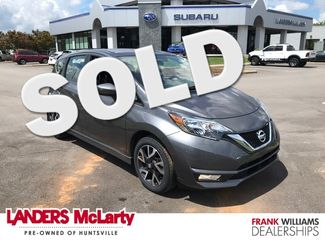 2017 Nissan Versa Note SR | Huntsville, Alabama | Landers Mclarty DCJ & Subaru in  Alabama