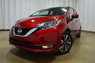 2017 Nissan Versa Note SL in Merrillville IN, 46410