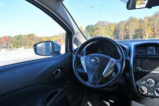 2017 Nissan Versa Note SV Naugatuck, Connecticut 16