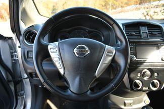 2017 Nissan Versa Note SV Naugatuck, Connecticut 21