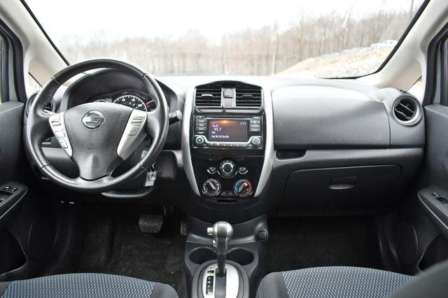 2017 Nissan Versa Note SV Naugatuck, Connecticut 19