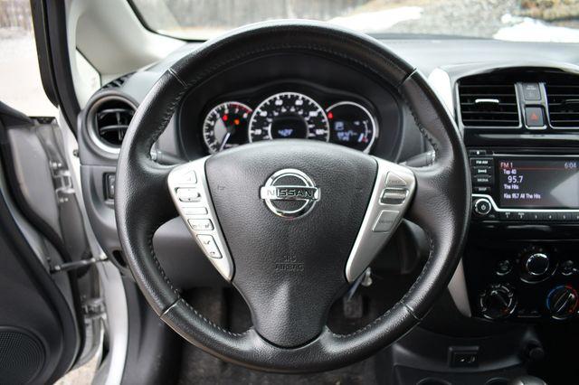 2017 Nissan Versa Note SV Naugatuck, Connecticut 23