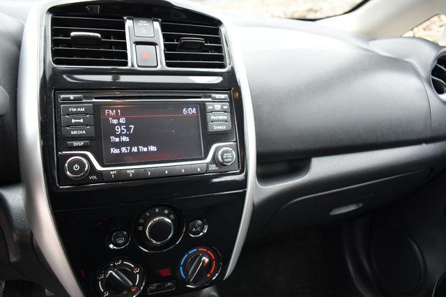 2017 Nissan Versa Note SV Naugatuck, Connecticut 24