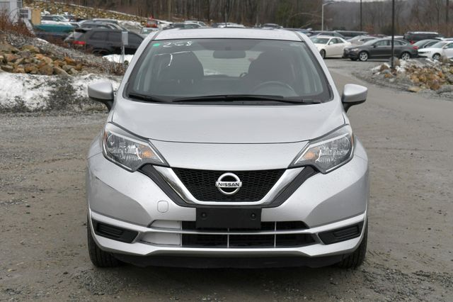2017 Nissan Versa Note SV Naugatuck, Connecticut 9