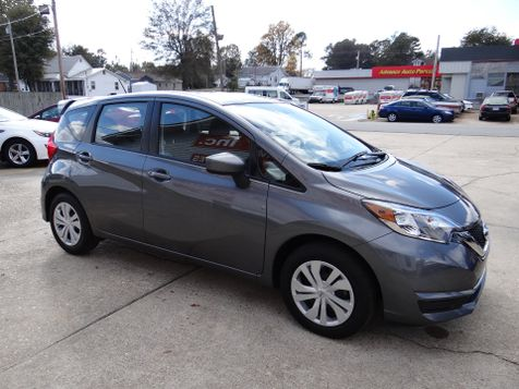 2017 Nissan Versa Note SV | Paragould, Arkansas | Hoppe Auto Sales, Inc. in Paragould, Arkansas