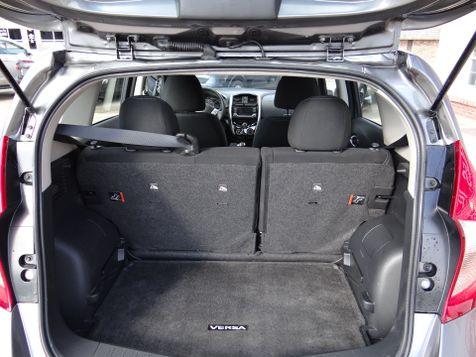 2017 Nissan Versa Note SV   Paragould, Arkansas   Hoppe Auto Sales, Inc. in Paragould, Arkansas