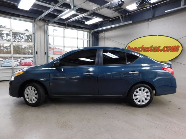 2017 Nissan Versa Sedan SV in Airport Motor Mile ( Metro Knoxville ), TN 37777