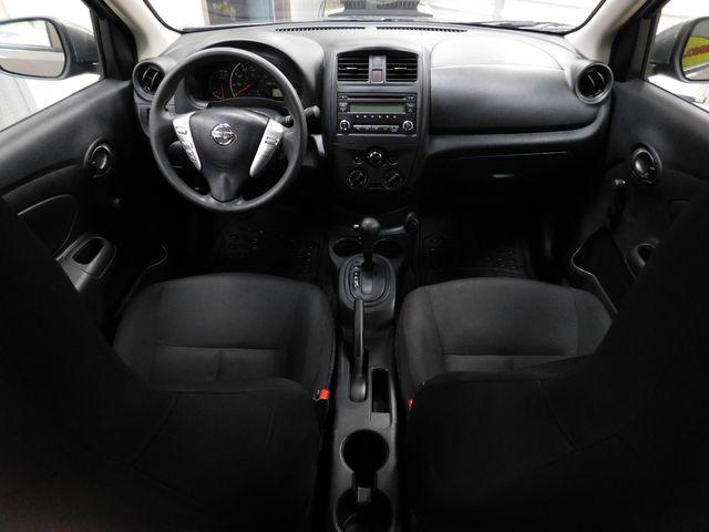 2017 Nissan Versa Sedan S Plus in Airport Motor Mile ( Metro Knoxville ), TN 37777