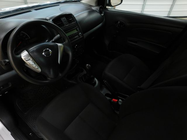 2017 Nissan Versa Sedan S in Airport Motor Mile ( Metro Knoxville ), TN 37777
