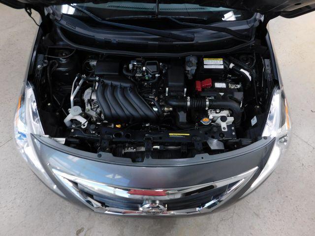 2017 Nissan Versa Sedan SV in Airport Motor Mile ( Metro Knoxville ), TN 37777
