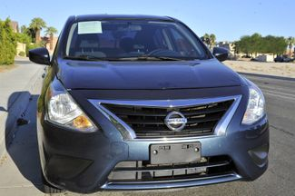 2017 Nissan Versa Sedan SV  city California  BRAVOS AUTO WORLD   in Cathedral City, California