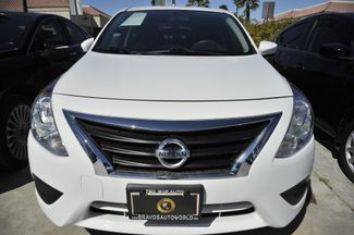 2017 Nissan Versa Sedan SV  city California  Bravos Auto World  in cathedral city, California