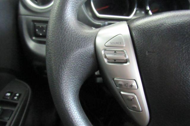 2017 Nissan Versa Sedan SV Chicago, Illinois 14