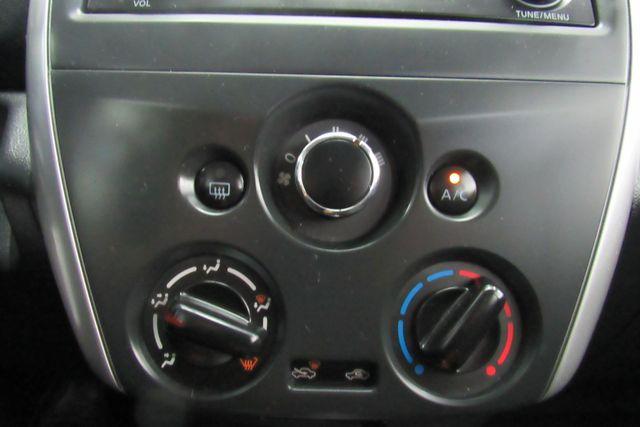 2017 Nissan Versa Sedan SV Chicago, Illinois 21