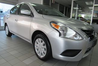 2017 Nissan Versa Sedan SV Chicago, Illinois 2