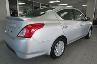 2017 Nissan Versa Sedan SV Chicago, Illinois 3