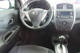 2017 Nissan Versa Sedan SV Chicago, Illinois 8