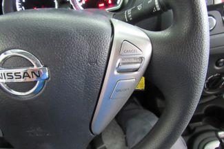 2017 Nissan Versa Sedan SV Chicago, Illinois 24