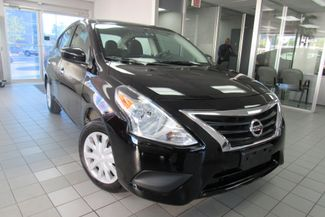 2017 Nissan Versa Sedan SV Chicago, Illinois 0