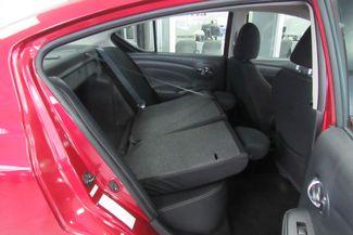 2017 Nissan Versa Sedan SV Chicago, Illinois 9