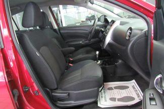 2017 Nissan Versa Sedan SV Chicago, Illinois 15