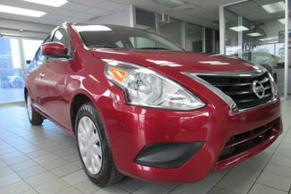 2017 Nissan Versa Sedan SV Chicago, Illinois 1