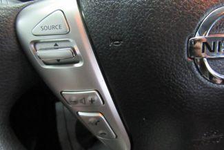 2017 Nissan Versa Sedan SV Chicago, Illinois 19