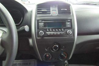 2017 Nissan Versa Sedan SV Chicago, Illinois 25