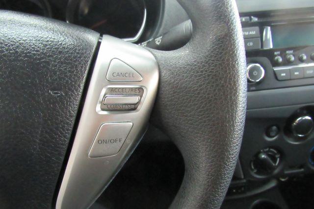 2017 Nissan Versa Sedan SV Chicago, Illinois 13