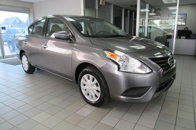 2017 Nissan Versa Sedan SV Chicago, Illinois