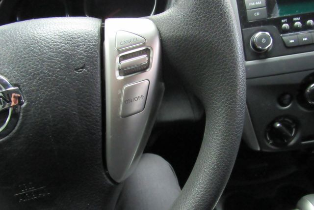 2017 Nissan Versa Sedan SV Chicago, Illinois 12