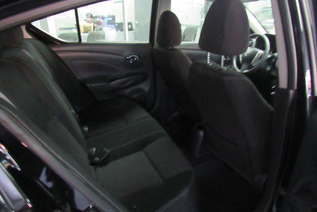 2017 Nissan Versa Sedan SV Chicago, Illinois 7