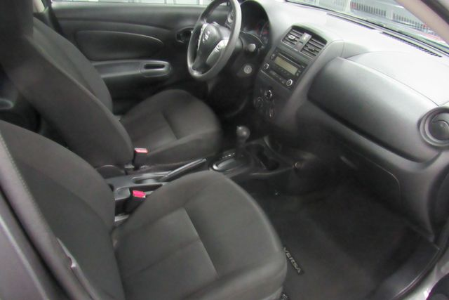 2017 Nissan Versa Sedan S Plus Chicago, Illinois 10