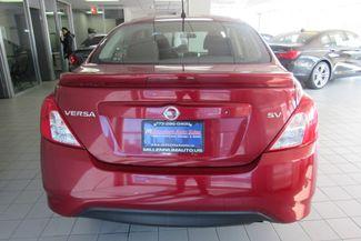 2017 Nissan Versa Sedan SV Chicago, Illinois 3