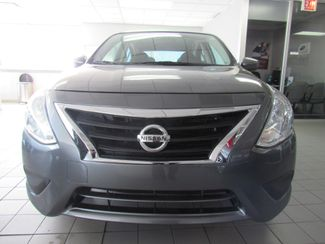 2017 Nissan Versa Sedan S Plus Chicago, Illinois 1