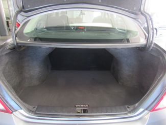 2017 Nissan Versa Sedan S Plus Chicago, Illinois 5