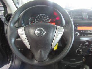 2017 Nissan Versa Sedan S Plus Chicago, Illinois 9