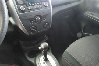 2017 Nissan Versa Sedan SV Chicago, Illinois 17