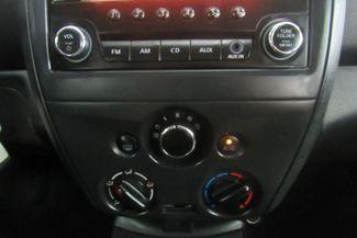 2017 Nissan Versa Sedan S Plus Chicago, Illinois 20