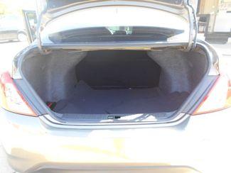 2017 Nissan Versa Sedan S Plus Cleburne, Texas 13