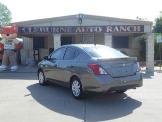 2017 Nissan Versa Sedan S Plus Cleburne, Texas 3