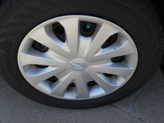 2017 Nissan Versa Sedan S Plus Cleburne, Texas 4