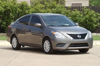 2017 Nissan Versa Sedan S Plus in Cleburne, TX 76033