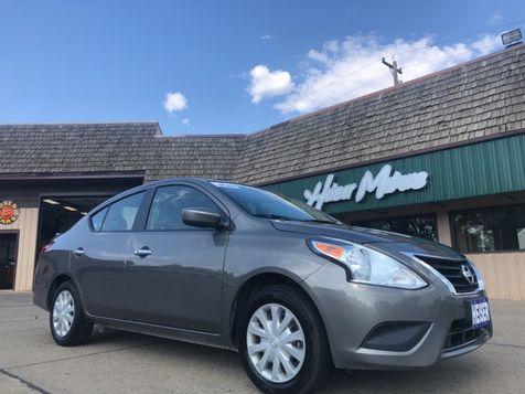 2017 Nissan Versa Sedan SV in Dickinson, ND