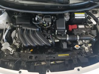 2017 Nissan Versa Sedan S Plus  Dickinson ND  AutoRama Auto Sales  in Dickinson, ND