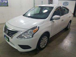 2017 Nissan Versa Sedan S Plus  city ND  AutoRama Auto Sales  in Dickinson, ND