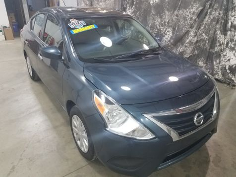 2017 Nissan Versa Sedan SV in Dickinson, ND