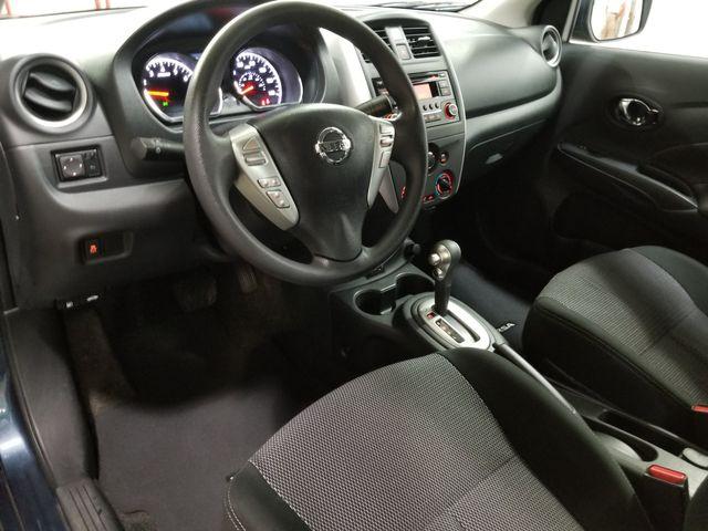 2017 Nissan Versa Sedan SV in Dickinson, ND 58601