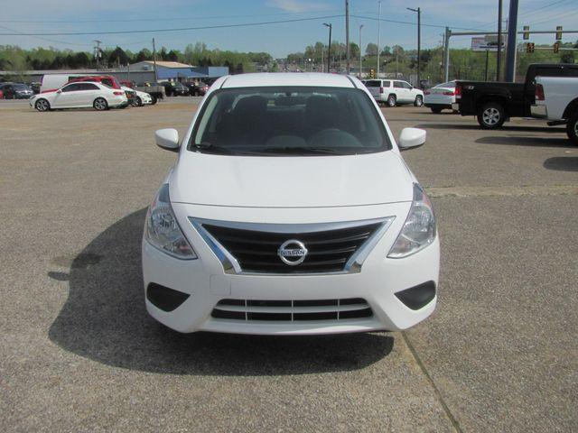 2017 Nissan Versa Sedan SV Dickson, Tennessee 2