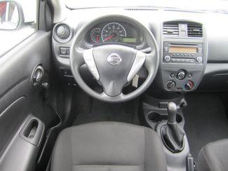 2017 Nissan Versa Sedan S  Fort Smith AR  Breeden Auto Sales  in Fort Smith, AR